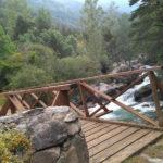 Camí dels enamorats a la Vall de Boí