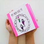 Com fer un mini llibre escrit pels nens