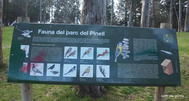 Parc del Pinell de Tremp