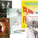 Recomanacions Sant Jordi per a lectors a partir de 9 anys