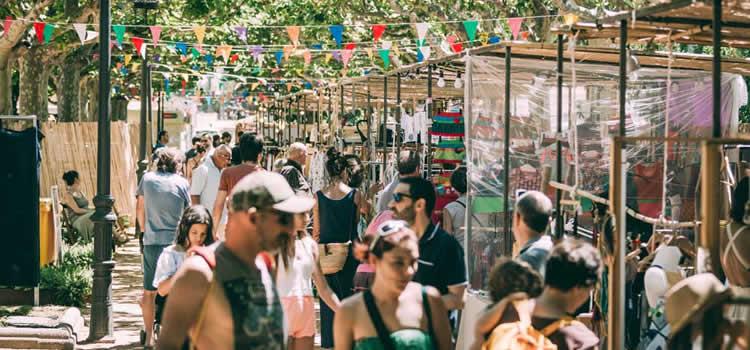 Nomad Festival Castelldefels