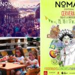 nomad festival cervera 2018