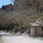 Àrea de pícnic Font de l'Espadella a Alòs de Balaguer