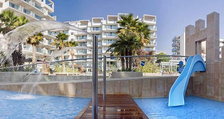 Blaumar Hotel **** de Salou