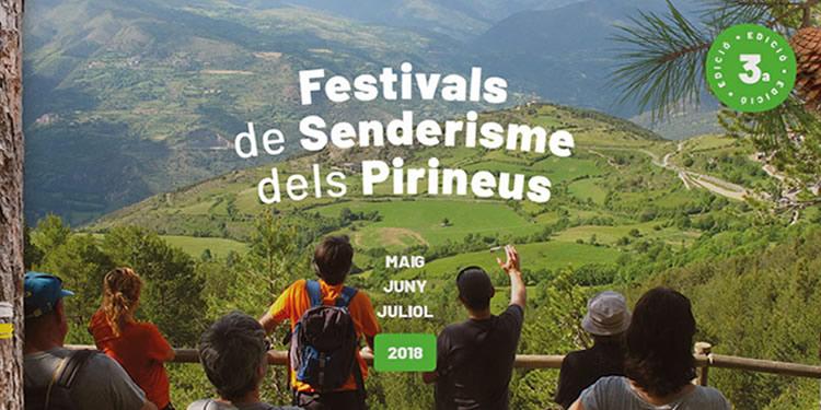 Festival de Senderisme als Pirineus