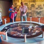 Gimcana familiar al centre de visitants del Coll de Balaguer