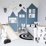 Habitacions infantils de foto per agafar idees