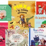 Llibres musicals per a petits lectors