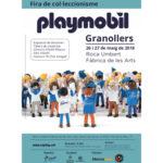 Fira Playmobil Granollers