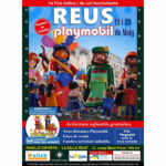 Fira Playmobil reus 2018