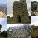 6 castells per fer una excursió amb nens