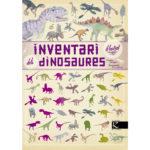 Inventari dels dinosaures de Kalandraka
