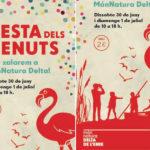 La Festa dels Menuts MónNatura Delta 2018