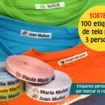 Rotllos d'etiquetes termoadhesives Marcaropa