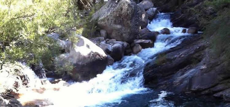 5 excursions resseguint rius i rieres amb nens
