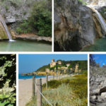 5 rutes d'aigua al Camp de Tarragona