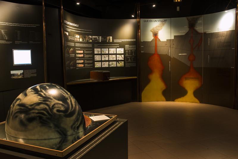 Museu dels Volcans de la Garrotxa