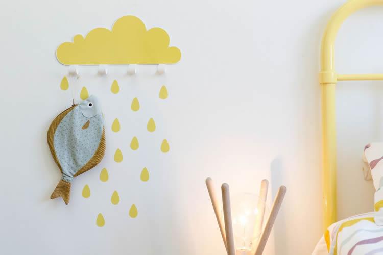 Tresxics, decoració infantil que enamora