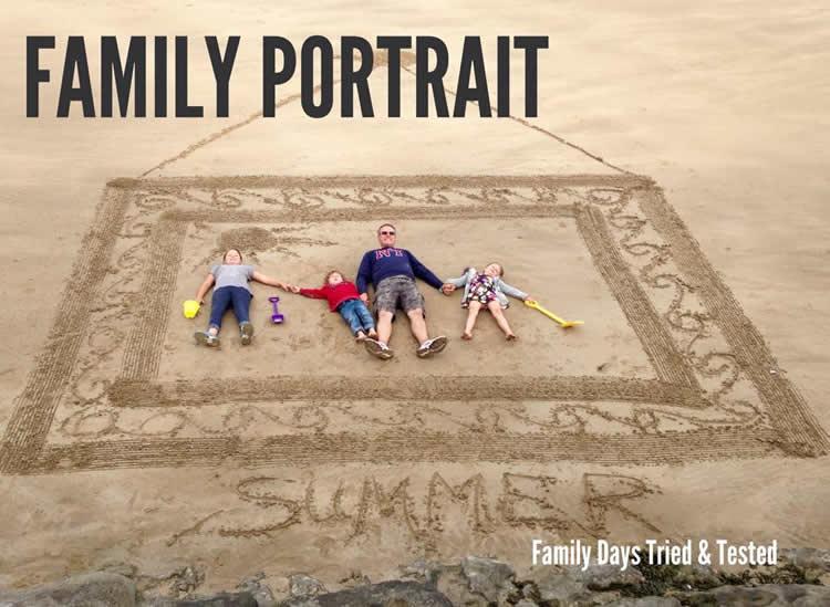 idees per jugar a la sorra de la platja durant tot l'any
