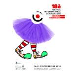 Festival Internacional de Pallassos de Cornellà 2018
