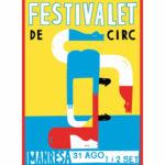 Festivalet de Circ a Manresa