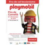 fira playmobil cornella de llobregat 2018