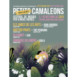 Festival de música Petits camaleons 2020
