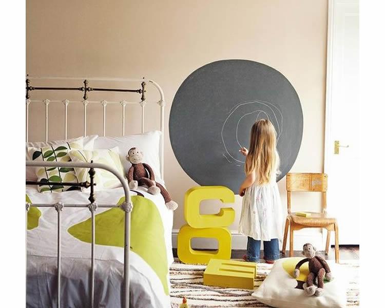 pissarres decoratives i funcionals per la paret