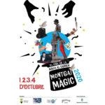 Montgai Màgic magia al carrer 2020