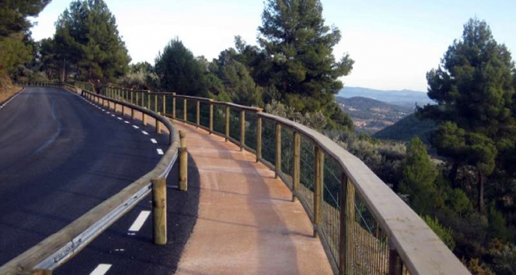 Parc Usart a Sant Feliu de Codines