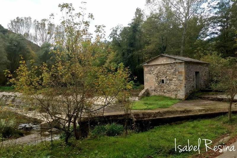 Ruta de la Capelleta a Sant Jaume de Llierca