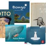 5 llibres d'animals molt especials