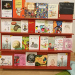 Recomanacions de llibres per la campanya Fas 6 Anys