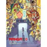 Saló del Manga - Manga Kids Barcelona