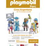 Fira Playmobil Argentona