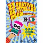 firobi festival de titelles a vilassar de mar 2019