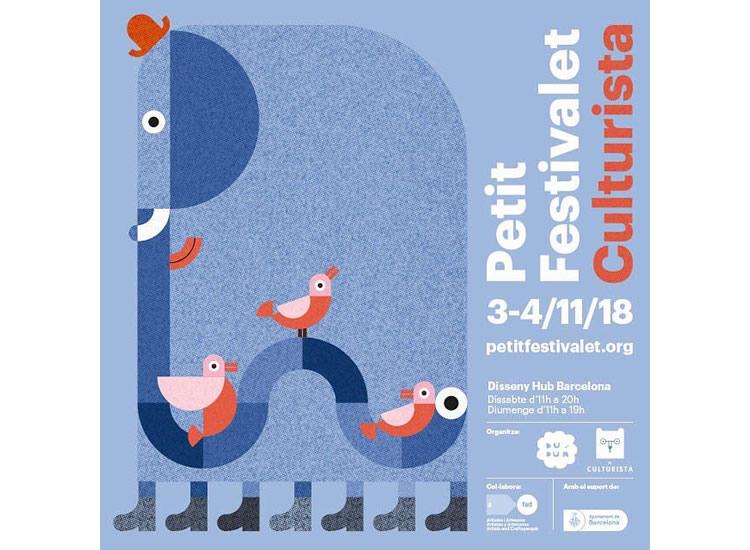 Petit Festivalet Culturista