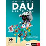 Dau Barcelona Festival del Joc 2019