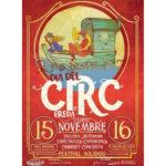 Dia del Circ a Breda 2019