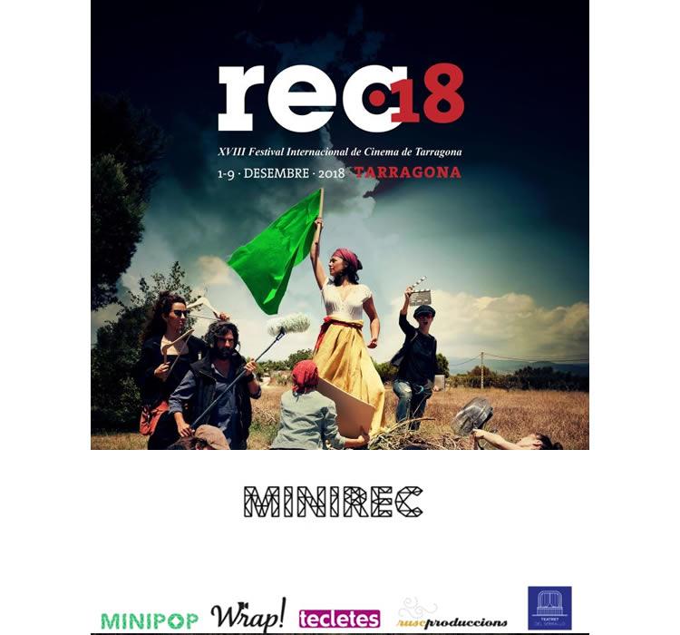 MiniREC Tarragona