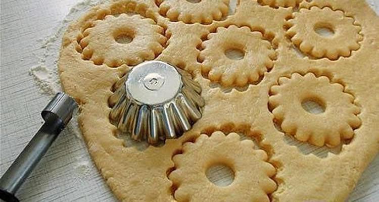 Trucs per tallar i donar forma a les galetes