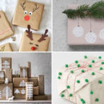com embolicar regals de Nadal