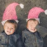 divertides fotos per felicitar el Nadal