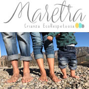 maretra logo