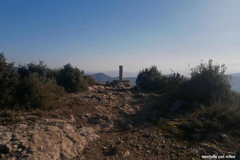 Puig Vicenç a Torrelles de Llobregat