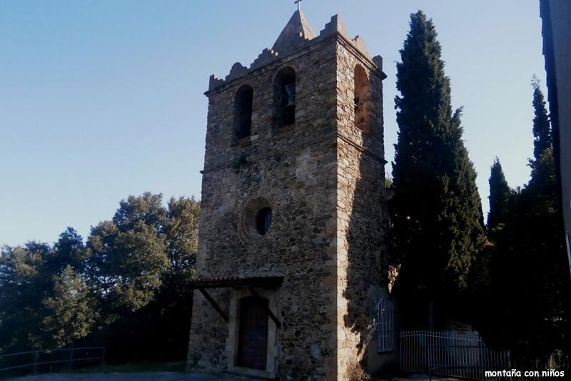 Sant Martí de Montnegre
