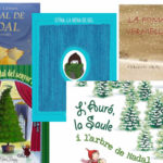 sota flassades de neu, 5 lectures hivernals per a petits lectors