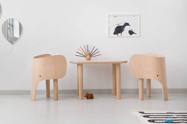 12 taules per l'habitació infantil