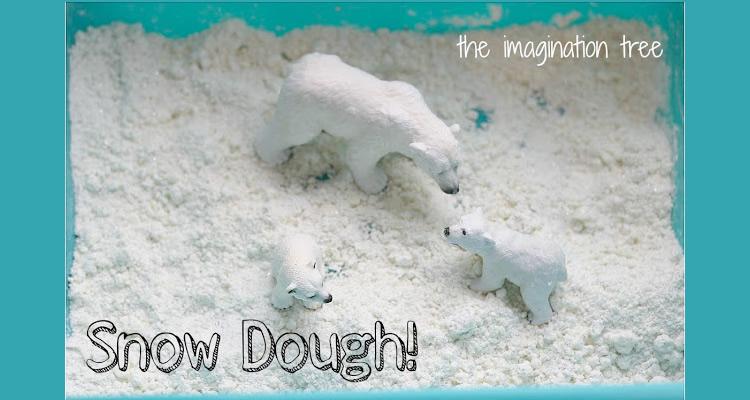 com fer neu amb farina