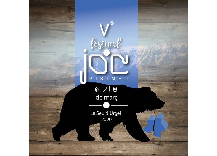 Festival del joc del Pirineu 2020